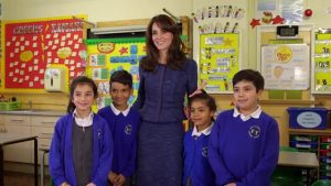10 Ordinary Words Kate Middleton Can Never Say As Part Of The Royal Family